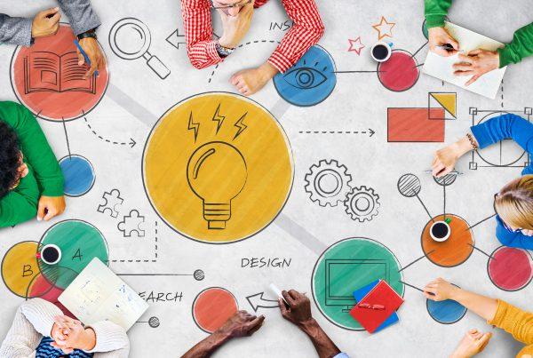 Como desenvolver a criatividade e transformá-la em dinheiro